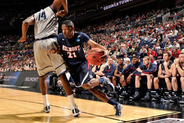 Ranking the Top 10 Sharpshooters in College Basketball