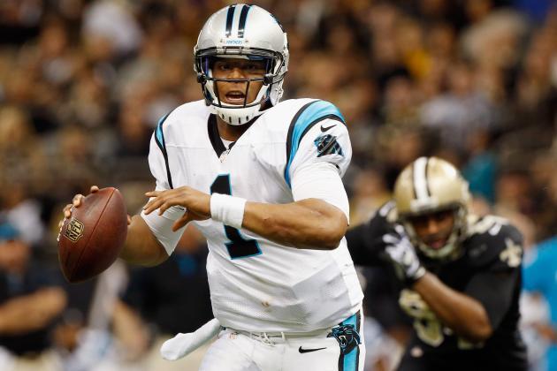 Showcasing Carolina Panthers' Biggest Strengths and Draft Needs