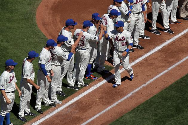 Predicting the New York Mets' 25-Man Roster
