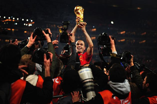 Predicting the Top Seeds for World Cup 2014