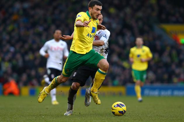 Norwich City: 4 Ways the Canaries Should Use Their Weekend off