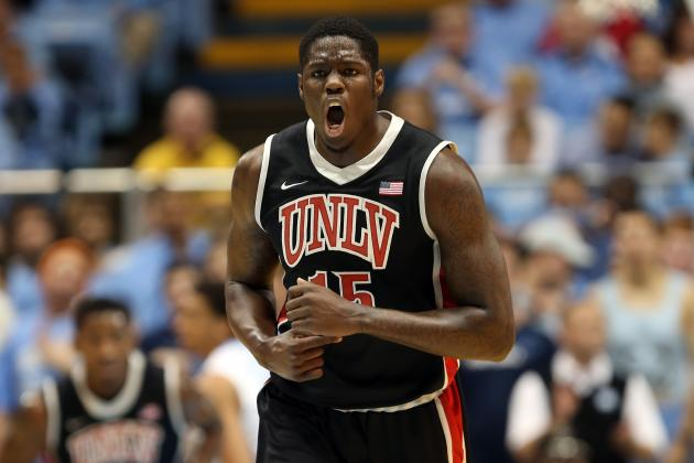 NBA Draft 2013: Grading Anthony Bennett and Top Small Forward Prospects