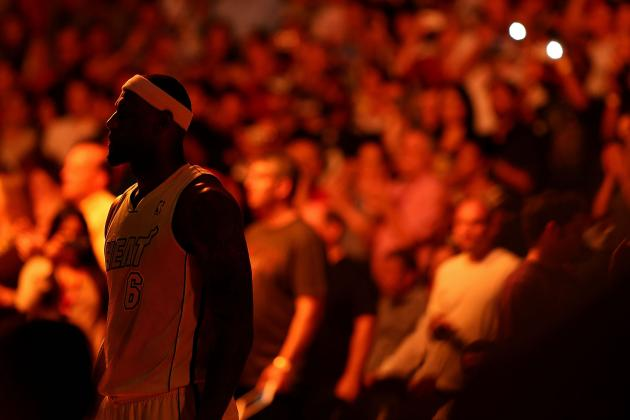 Miami Heat: The Best Players in Franchise History