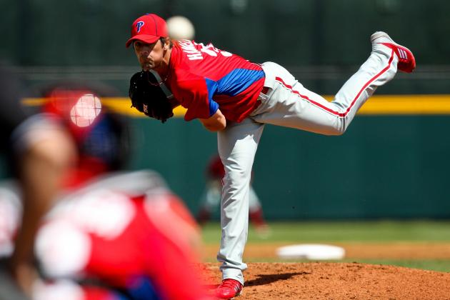 15 Things to Watch in Phillies' First Week of Spring Training Games