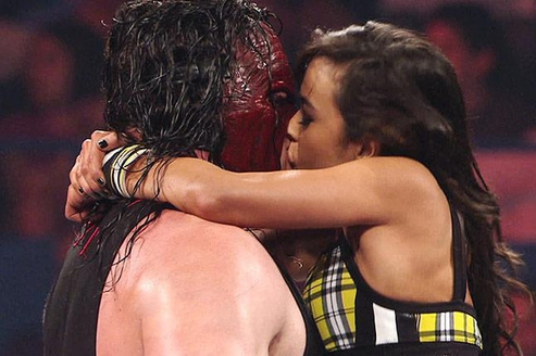 Happy Valentine's Day:  Some of the Oddest Couples in Wrestling History