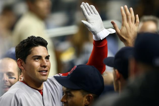 Boston Red Sox: 5 Players Who Could Be Dealt This Season