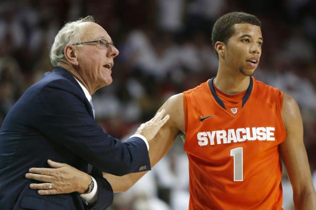 Syracuse Basketball: Ranking the Biggest Recruiting Needs for 2014 Class