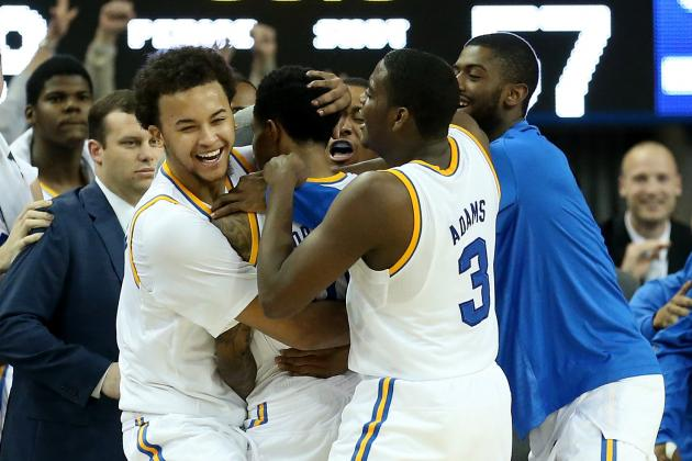UCLA Basketball: 10 Lessons Bruins Have Learned This Season