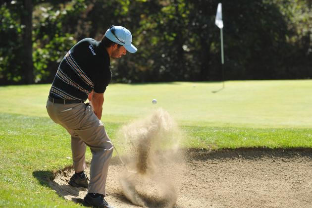 6 Best Bunker Shots in PGA Tour History