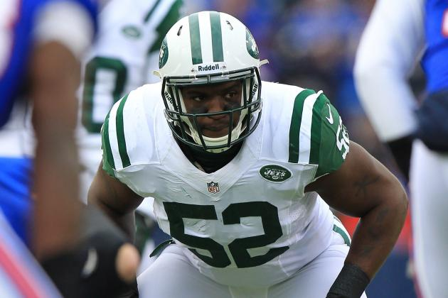 Latest Salary Cap Breakdown for the New York Jets