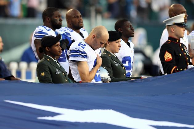 Dallas Cowboys: 5 Players Who Must Step Up in 2013