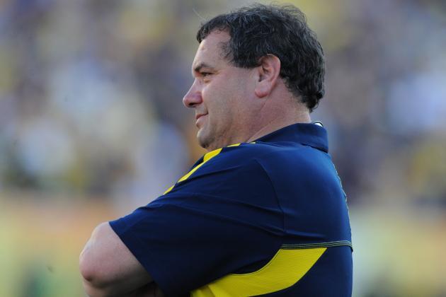 Michigan Football Recruiting: 5 Signees Who Should Redshirt