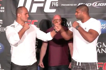 3 Reasons That JDS vs. Overeem Is an Excellent Fight Booking by the UFC