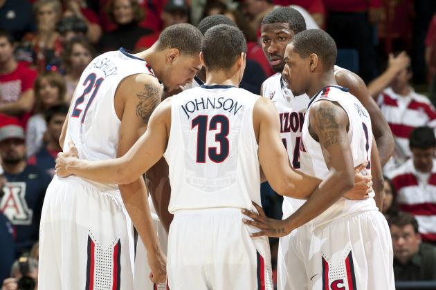 Arizona Basketball: 10 Lessons Wildcats Have Learned This Season