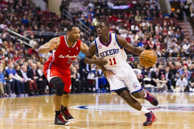 Philadelphia 76ers Stock Watch: Risers and Fallers Heading into All-Star Break