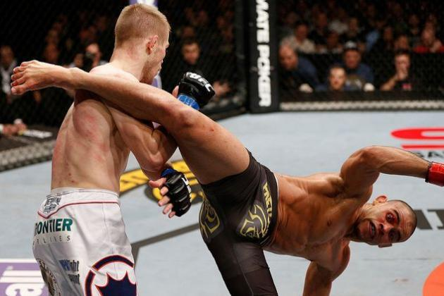 UFC on Fuel TV 7 Results: Matches to Make for the Entire Fight Card