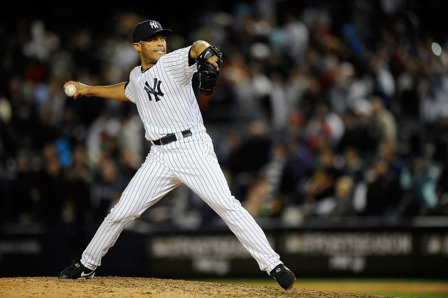 New York Yankees: 5 Surprise Players Who Can Make the Opening Day Roster