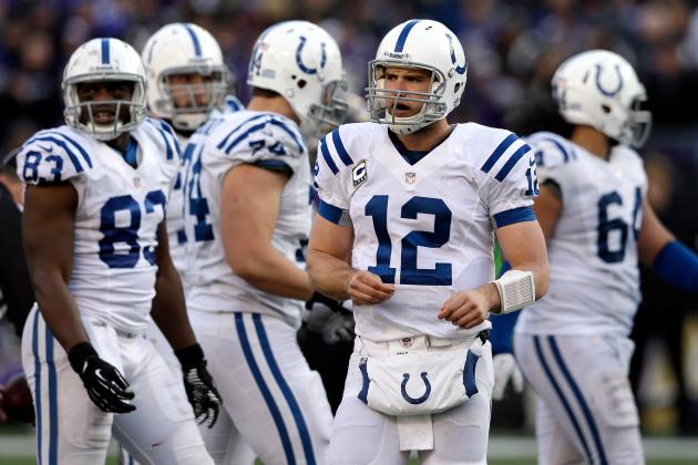 6 Things That Must Change for the Colts in 2013
