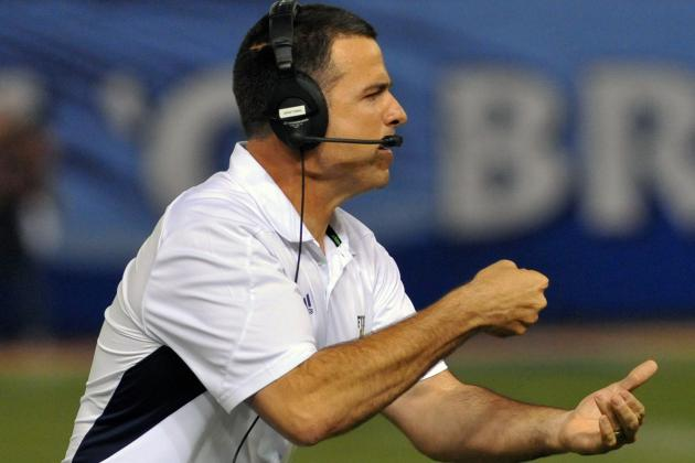 10 Key Coaching Changes That Will Affect 2014 Recruiting