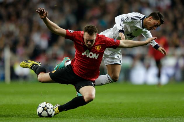 Real Madrid vs. Manchester United: 5 Talking Points from Champions League Draw