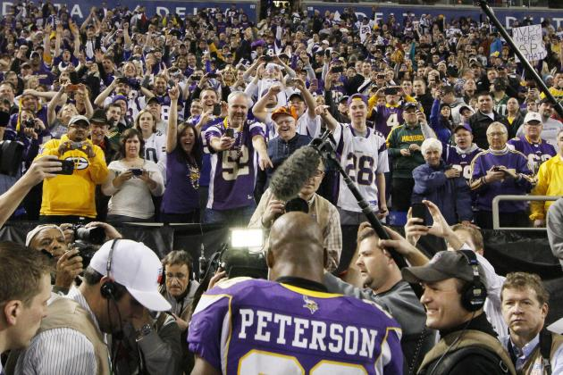 Minnesota Vikings: 10 Reasons Why I Love the Vikings