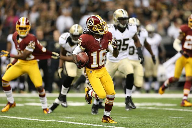 Washington Redskins' Most Disappointing Players of the 2012 NFL Season