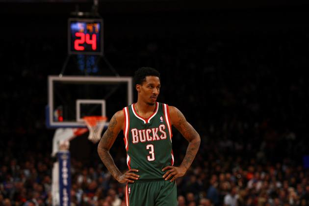 NBA Players to Avoid on the Trade Market