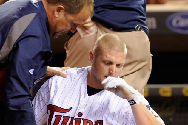 Minnesota Twins Team Health Report: 2013 Injury Risk for Every Starter