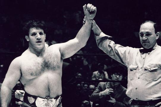 Bruno Sammartino: 5 Reasons Why He's Truly WWE's Living Legend