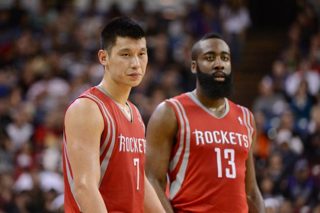 All-Star Break Grades for Each Houston Rockets Player