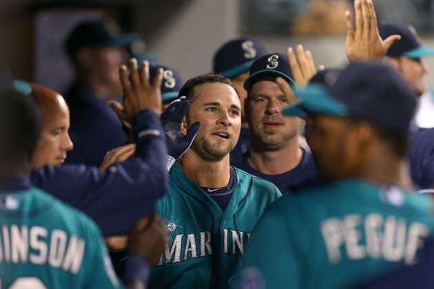 Seattle Mariners: 5 Players Who Could Be Dealt This Season