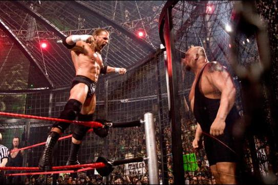 7 MVPs of the Elimination Chamber Match