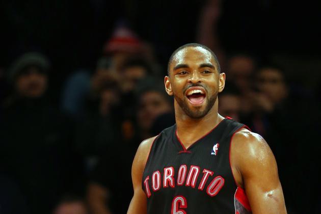 Toronto Raptors vs. New York Knicks: Postgame Grades and Analysis