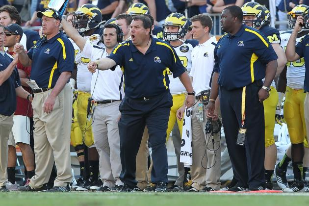 Michigan Football: 10 Prospects the Wolverines Must Land in 2014