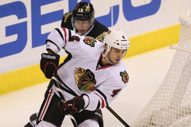 Chicago Blackhawks: 4 Players Who Have Turned It Around in 2013