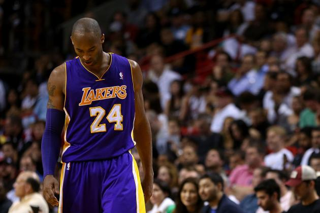 3 Consequences If the Lakers Fail to Make the NBA Playoffs