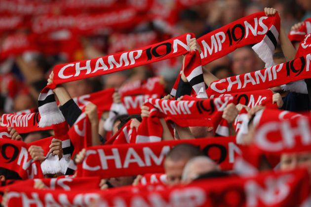 5 of the Best Manchester United Fan Chants of All Time