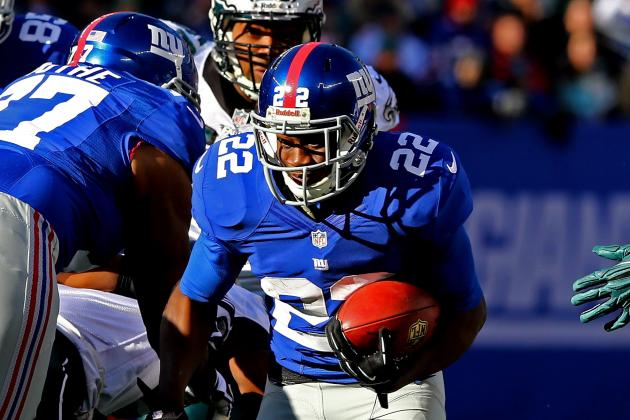 Fantasy Football 2013: 10 Breakout Second-Year Players to Watch out for