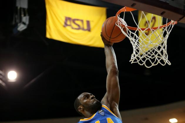 UCLA Basketball: 5 Biggest Questions Bruins Face in Pac-12 Stretch Run