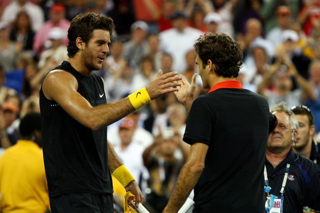 Roger Federer, Rafael Nadal and Top 20 Grand Slam Upset Champions