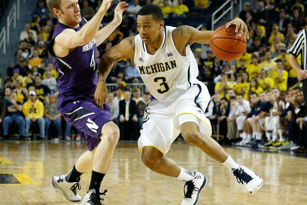 The 10 Most Versatile Stars in College Basketball