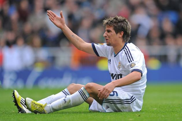 Real Madrid: Why Los Blancos Fans Should Worry About Fabio Coentrao