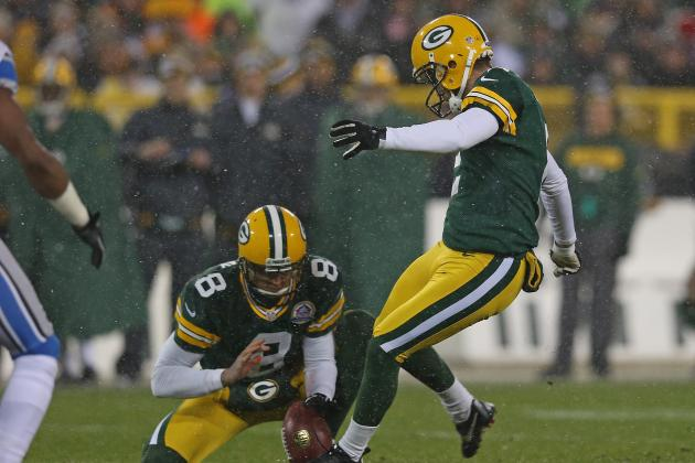 Green Bay Packers: 5 Most Disappointing Players of 2012