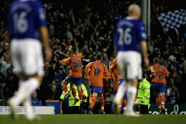 Everton FC: 5 Things for the Toffees to Fear Against Oldham