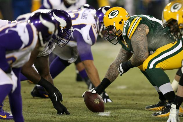 5 Best Center Fits for the Packers in the 2013 NFL Draft
