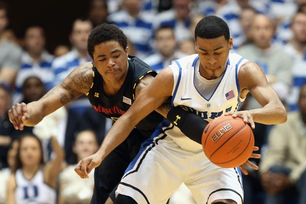 Duke Basketball: 5 Keys to Beating Maryland Terrapins in ACC Showdown