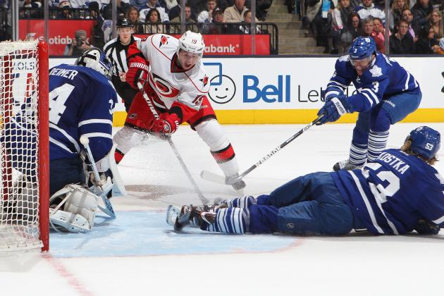 Maple Leafs vs. Hurricanes: Keys to Victory for Each Team