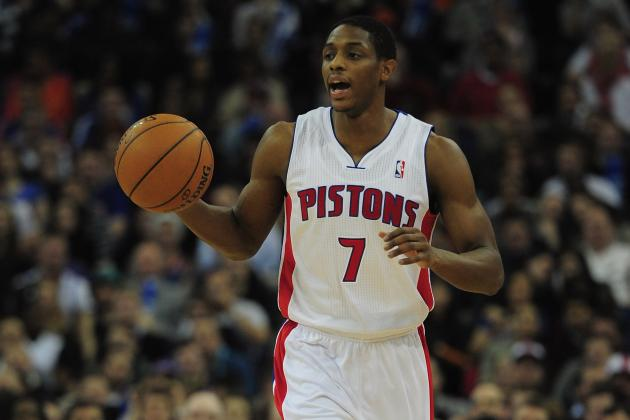 Re-Drafting the Last 3 Detroit Pistons' Drafts
