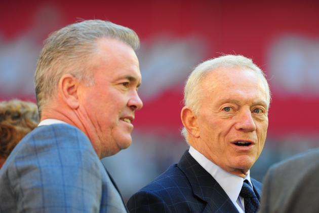 Latest Salary Cap Breakdown for the Dallas Cowboys