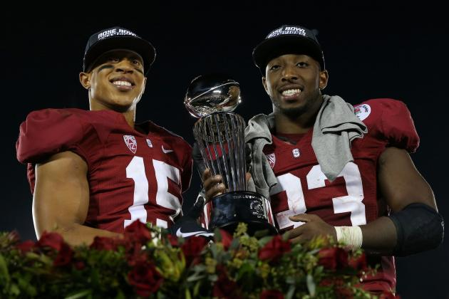 Pac 12 Football: Who Will Reload and Who Will Rebuild in Spring Practice?